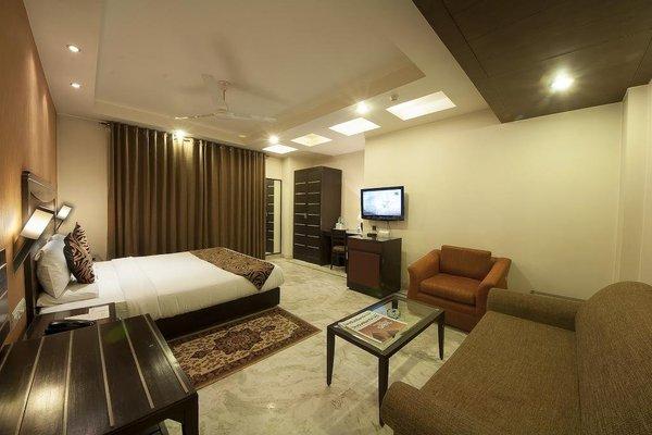 The Centrum Hotel - 5