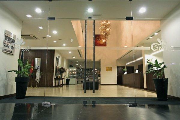 Skyna Hotel Luanda - фото 16