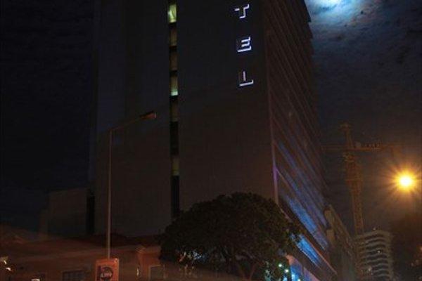 Skyna Hotel Luanda - фото 19