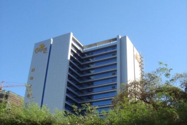 Skyna Hotel Luanda - фото 21
