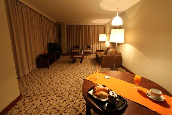 Skyna Hotel Luanda - фото 3