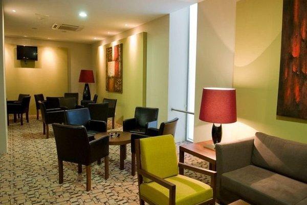 Skyna Hotel Luanda - фото 7