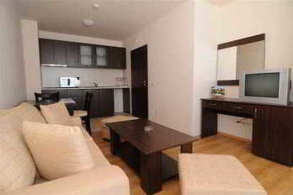 Panorama Apartments - фото 5