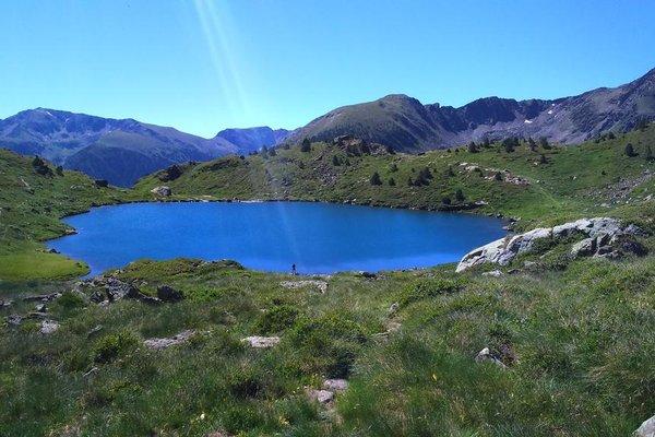 Kyriad Andorra Comtes d'Urgell - 21