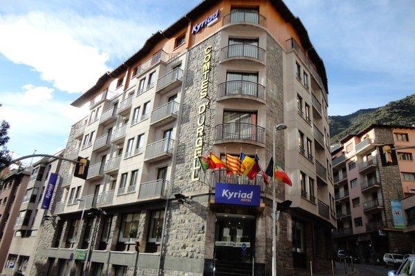 Kyriad Andorra Comtes d'Urgell - 22