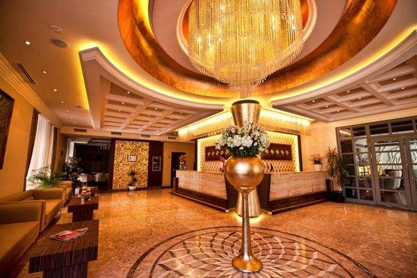 Отель National - фото 15