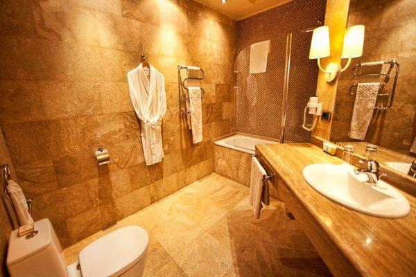 Отель National - фото 7