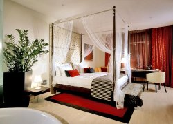 Mamaison All-Suites Spa Hotel Покровка фото 2