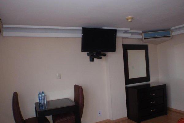 Gilfer Hotel - фото 8