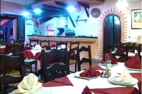 Hotel Hacienda - фото 13