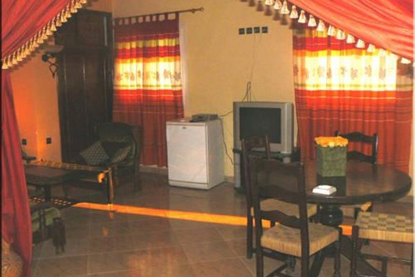 Hotel Hacienda - фото 15