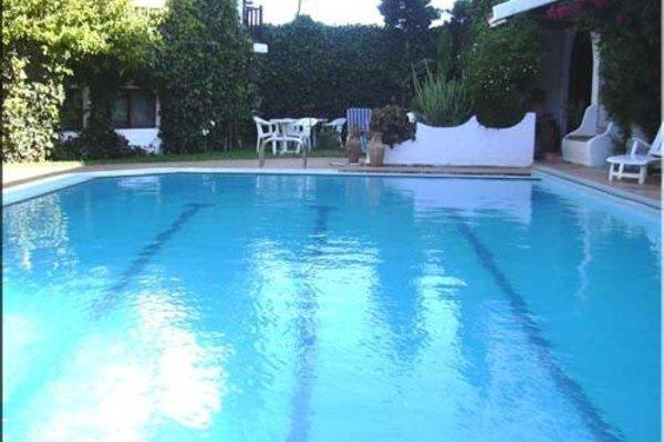 Hotel Hacienda - фото 20