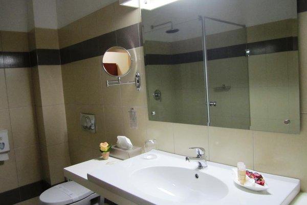 Hotel Sokrat - 10