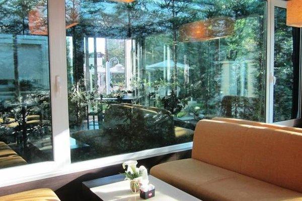 Hotel Sokrat - фото 16
