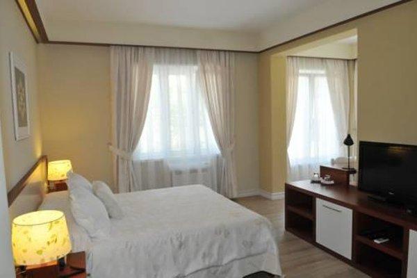 Hotel Sokrat - фото 3