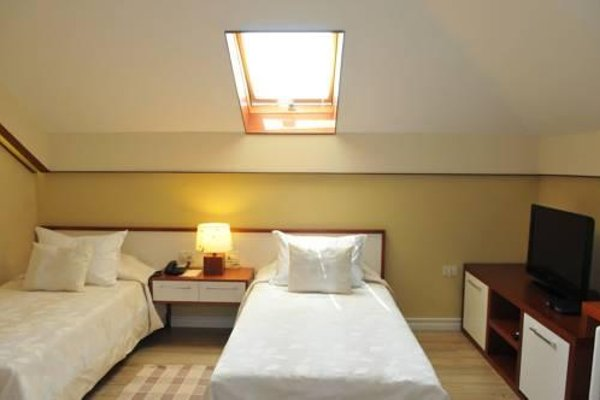 Hotel Sokrat - фото 4