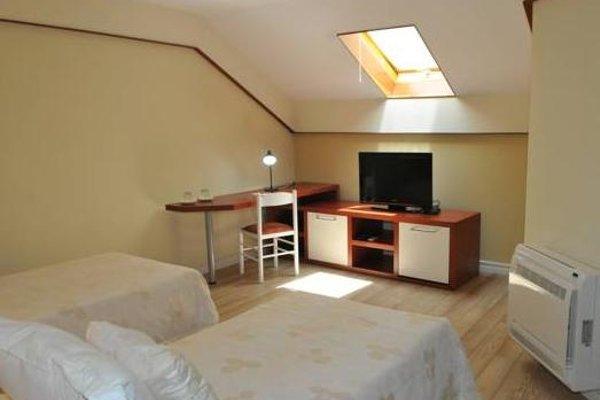 Hotel Sokrat - фото 5