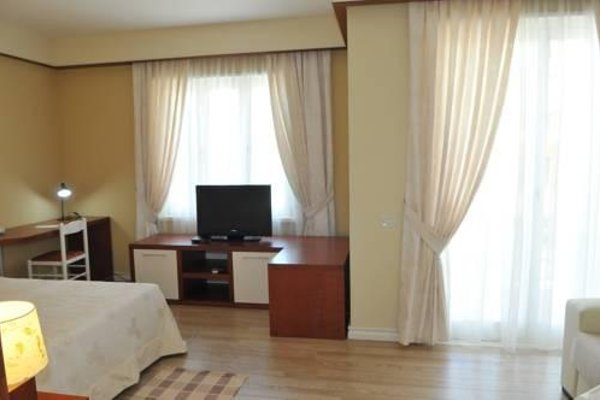 Hotel Sokrat - фото 7