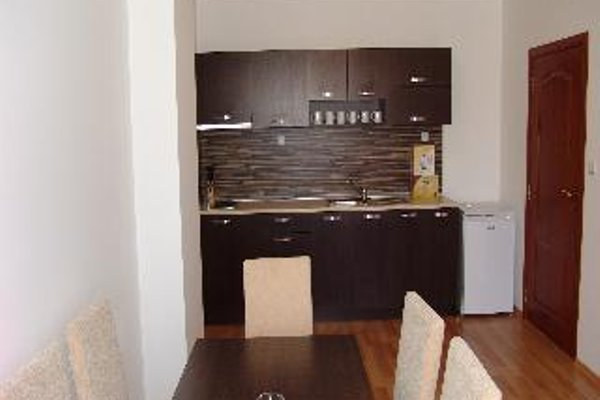 Happy Aparthotel & Spa (Хепи Апартхотел & Спа) - фото 11