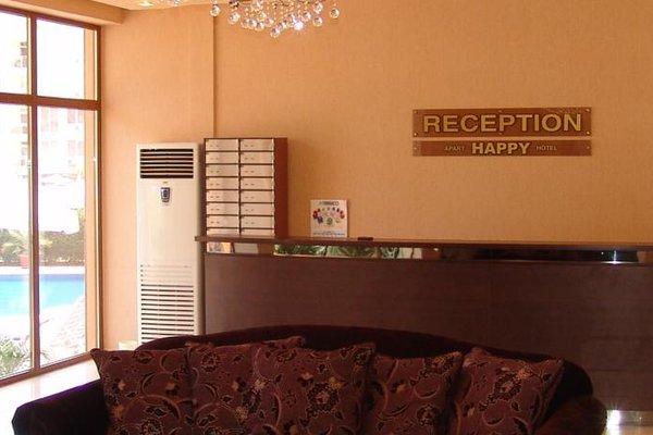 Happy Aparthotel & Spa (Хепи Апартхотел & Спа) - фото 15