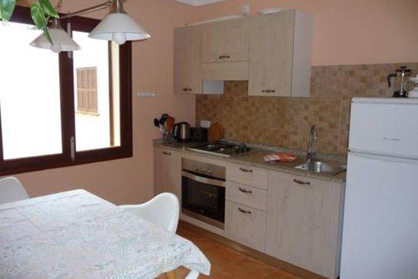 Apartamentos Osa Menor - фото 12
