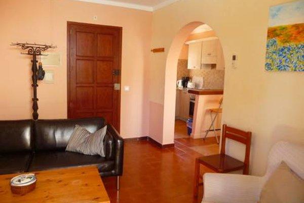 Apartamentos Osa Menor - фото 4