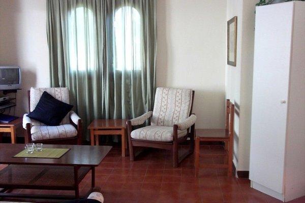 Apartamentos Osa Menor - фото 7