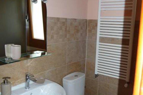 Apartamentos Osa Menor - фото 8
