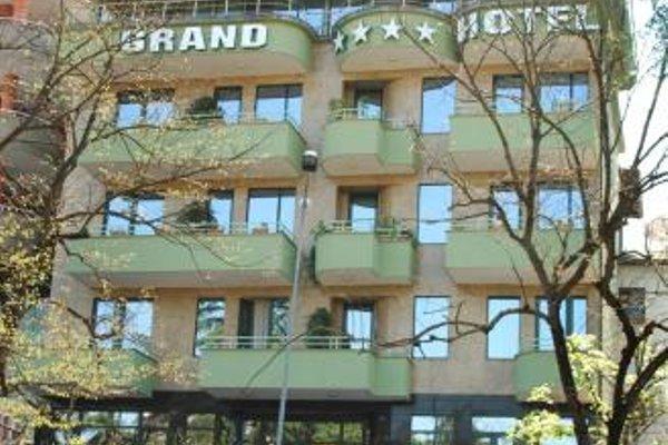 Grand Hotel & Spa Tirana - 50