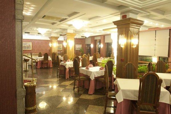 Grand Hotel & Spa Tirana - 12