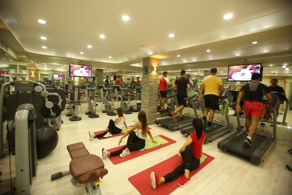 Grand Hotel & Spa Tirana - 13
