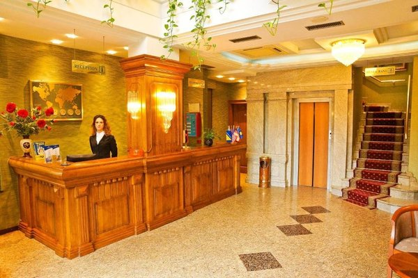 Grand Hotel & Spa Tirana - 14