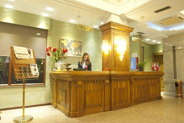 Grand Hotel & Spa Tirana - 15