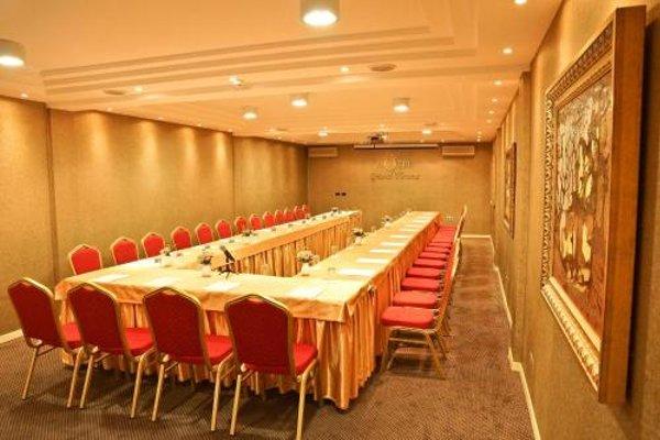 Grand Hotel & Spa Tirana - 17