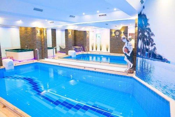 Grand Hotel & Spa Tirana - 19