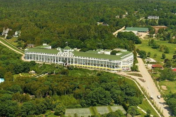 Grand Hotel & Spa Tirana - 21