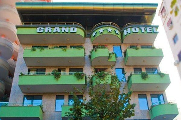 Grand Hotel & Spa Tirana - 22