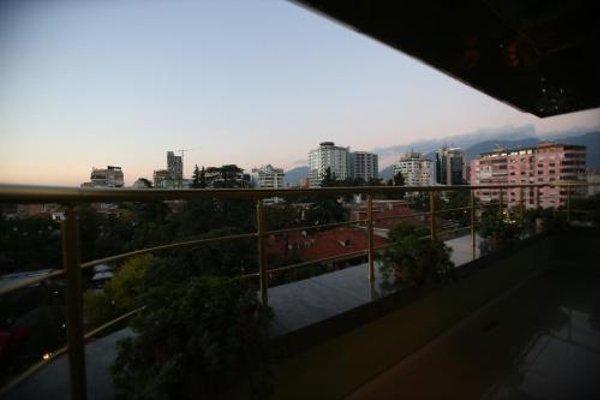 Grand Hotel & Spa Tirana - 23