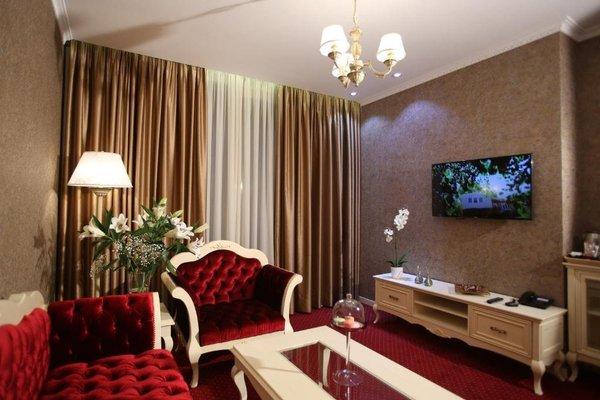 Grand Hotel & Spa Tirana - 3