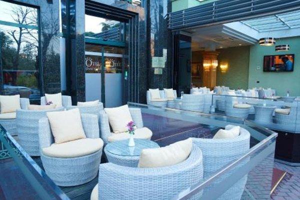 Grand Hotel & Spa Tirana - 4