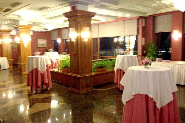 Grand Hotel & Spa Tirana - 5
