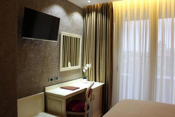 Grand Hotel & Spa Tirana - 6