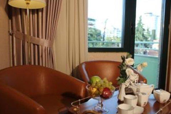 Grand Hotel & Spa Tirana - 8