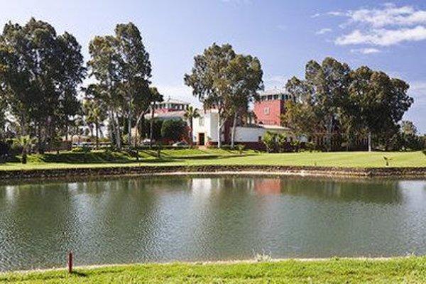 Hotel Isla Canela Golf - фото 50