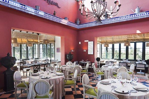 Hotel Isla Canela Golf - фото 10