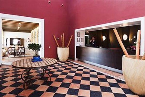 Hotel Isla Canela Golf - фото 12