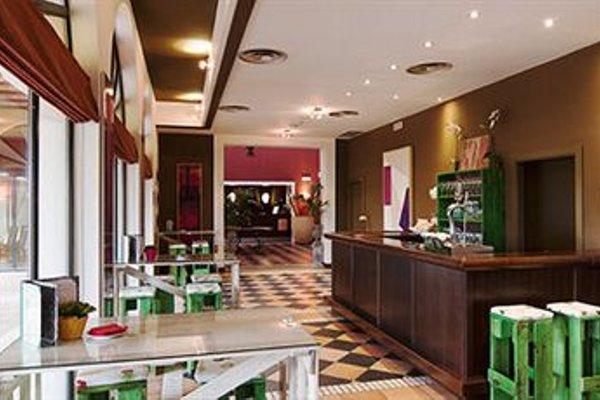 Hotel Isla Canela Golf - фото 13
