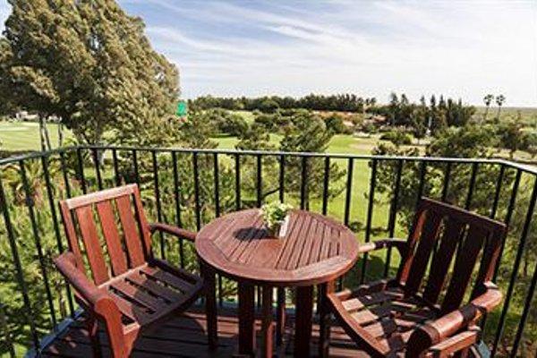 Hotel Isla Canela Golf - фото 17