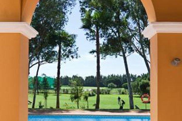 Hotel Isla Canela Golf - фото 18