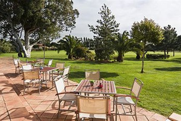 Hotel Isla Canela Golf - фото 19
